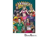 The Big Bang Theory Posters