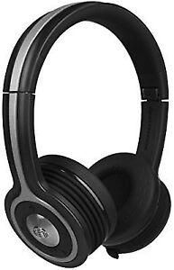 84843e97961 Monster 128947 iSport Freedom Wireless Bluetooth On-ear Headphones ...