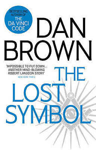 The Lost Symbol by Dan Brown (Paperback, 2016)