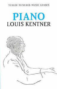 Piano, L. Kentner