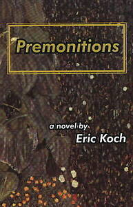 Premonitions  BOOK NEW