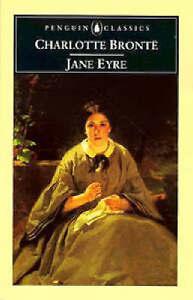 Jane-Eyre-Penguin-Classics-Charlotte-Bronte-Good-0140434003