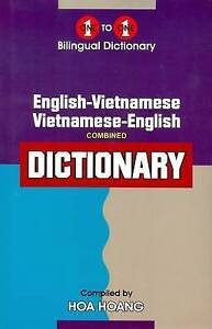English-Vietnamese & Vietnamese-English One-to-One Dictionary (exam-suitable), H