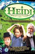 Heidi DVD