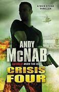 Andy McNab Books