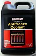 Toyota Antifreeze