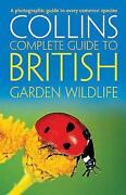 Collins British Wildlife