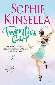 Twenties-Girl-Sophie-Kinsella