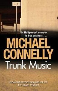Trunk Music ' Connelly, Michael