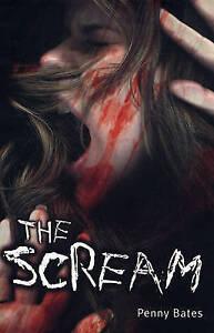 Penny Bates The Scream Shades New - Caerphilly, Caerphilly, United Kingdom - Penny Bates The Scream Shades New - Caerphilly, Caerphilly, United Kingdom