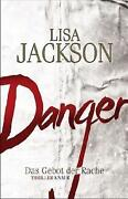 Lisa Jackson Danger