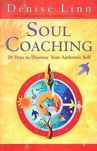 Soul-Coaching-Denise-Linn-Good-Condition-Book