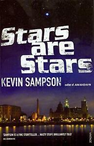 Stars are Stars-ExLibrary