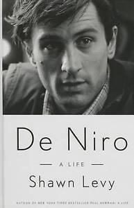 De Niro: A Life (Thorndike Press Large Print Biographies & Memoirs Series)