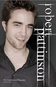 Virginia-Blackburn-Robert-Pattinson-The-Unauthorized-Biography-Book