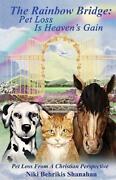 Rainbow Bridge Pet