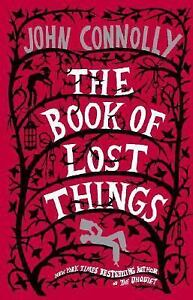 The-Book-of-Lost-Things-Connolly-John-Good-Book