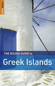 The-Rough-Guide-to-The-Greek-Islands-Rough-Guide-Travel-Guides-By-Various-in