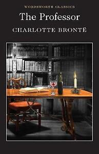 The-Professor-by-Charlotte-Bronte-Paperback-1994