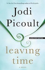 Leaving Time by Picoult, Jodi 9781594138768 -Paperback