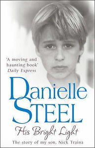 STEEL-DANIELLE-HIS-BRIGHT-LIGHT-B-R-I-BOOK-NEW