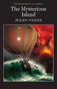 The Mysterious Island by Jules Verne (Paperback, 2010)