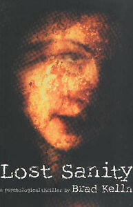 Lost Sanity-ExLibrary