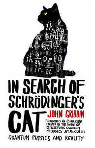In Search of Schrodinger039s Cat by John Gribbin Paperback 1985 - Uxbridge, United Kingdom - In Search of Schrodinger039s Cat by John Gribbin Paperback 1985 - Uxbridge, United Kingdom