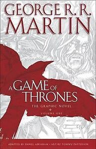 A-Game-of-Thrones-Volume-1-The-Graphic-Novel-by-George-R-R-Martin-Hardback