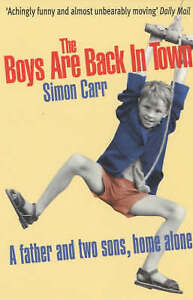 The Boys are Back in Town, Simon Carr