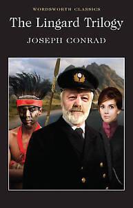 The Lingard Trilogy by Joseph Conrad (Paperback, 2016)