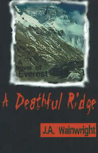 Deathful Ridge  BOOK NEW