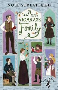 Vicarage Family  , A  BOOK NEW