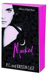 Marked: Number 1 in series (House of Night), Cast, P. C., Cast, Kristin, Very Go