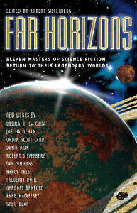Far Horizons, , Good Book