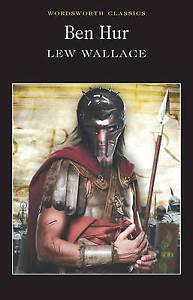 Ben Hur by Lewis Wallace (Paperback, 1995)