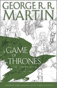 A-Game-of-Thrones-Graphic-Novel-Volume-Two-Volume-two-by-George-R-R