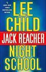 Dust Jacket Jack Reacher Books