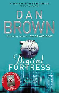 Digital Fortress Brown Dan New Book - Hereford, United Kingdom - Digital Fortress Brown Dan New Book - Hereford, United Kingdom