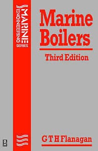 Marine Boilers by G. T. H. Flanagan (Paperback, 1990)