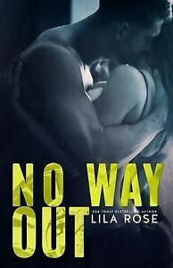 No Way Out 9780992517069 -Paperback