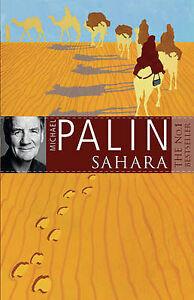 Michael-Palin-Sahara-Book