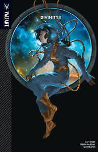 Divinity II by Kindt, Matt -Paperback