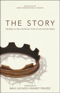 """The Story"" by Randy Frazee - 20 copies"