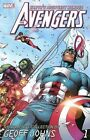 Avengers : The Complete Collection by Geoff Johns - Volume 1 (2013, Paperback)