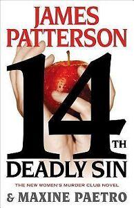 james patterson 14th deadly sin pdf
