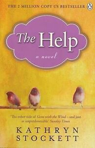 The-Help-By-Kathryn-Stockett-Good-Paperback-Book