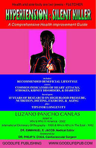 NEW Hypertension: The Silent Killer by Luzano Pancho Canlas