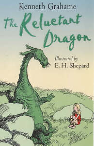 Very Good, The Reluctant Dragon, Grahame, Kenneth, Book