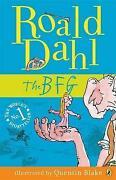 Roald Dahl BFG